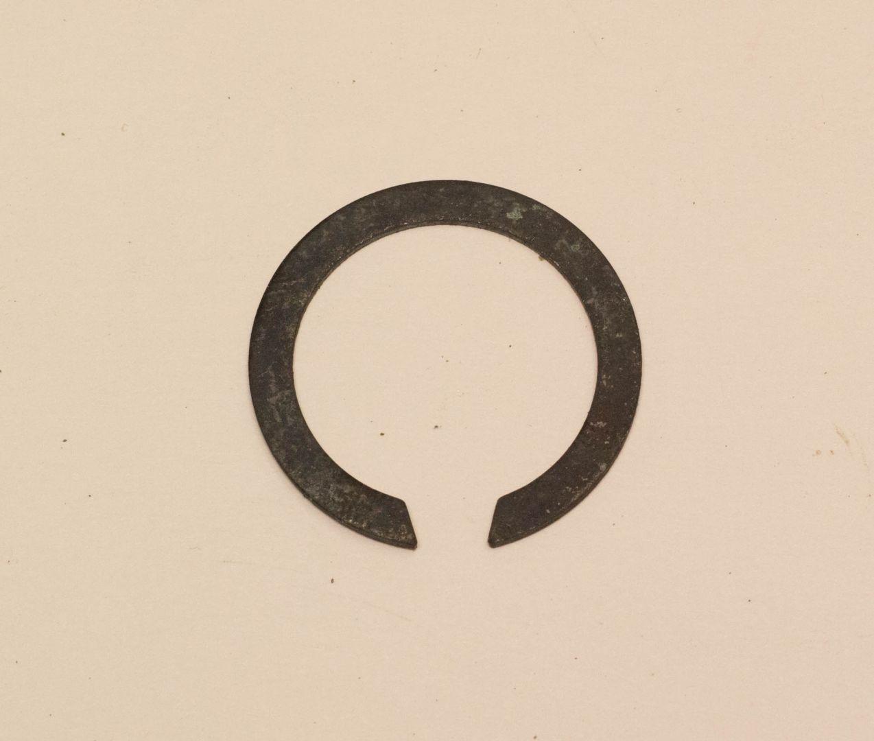 Кольцо стопорное малое В-25 002040276
